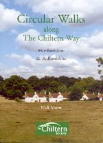 Chilterns Way Circular Walks 2