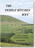 Pendle Witches Way