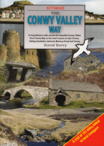 Conwy Valley Way guidebook