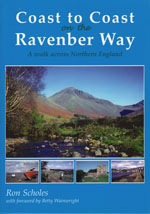 Ravenber Way guide book