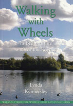 Walking with Wheels Bedfordshire