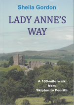 Lady Anne's Way Guidebook