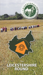 Leicestershire Round Guidebook