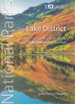 Lake District Walking Guide Book