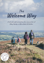 Welcome Way Walking Guidebook