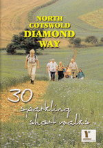 North Cotswold Diamond Way Guidebook
