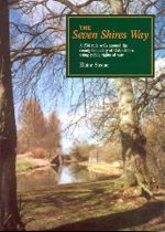 Seven Shires Way guidebook