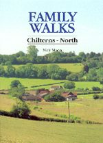 Family Walks Chilterns North