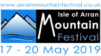 Isle of Arran Moutain Festival