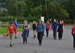 Corwen Walking Festival