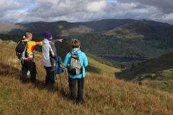 Cowalfest Walking Festival