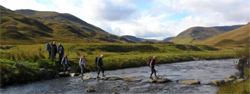 Crieff and Strathearn Drover's Tryst Walking Festival