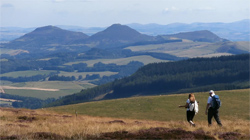 Galashiels Walking Festival