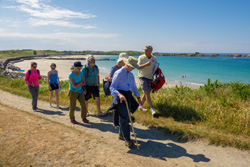 Guernsey Walking Festival