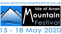 Isle of Arran Walking festival