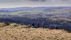 Kendal Walking Festival