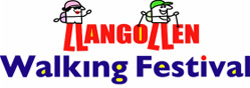Llangollen Walking Festival