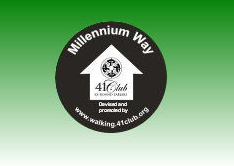 Millennium Way Walking Festival