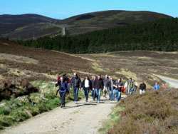 Moray Walking Festival