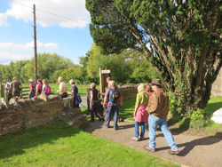 Ross-on-Wye Walking Festival