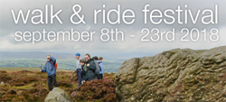 South Pennines Walk and Ride Festival