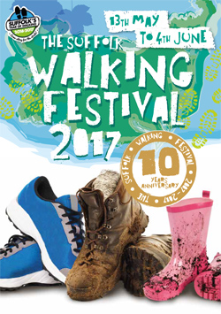 Suffolk Walking Festival